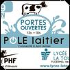 Inauguration du pôle laitier